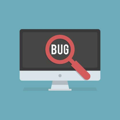 Cost of Bugs - 40% of users will kill your app the moment they encounter a problem!