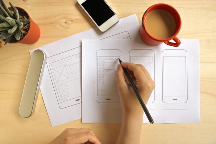 Make design a top priority