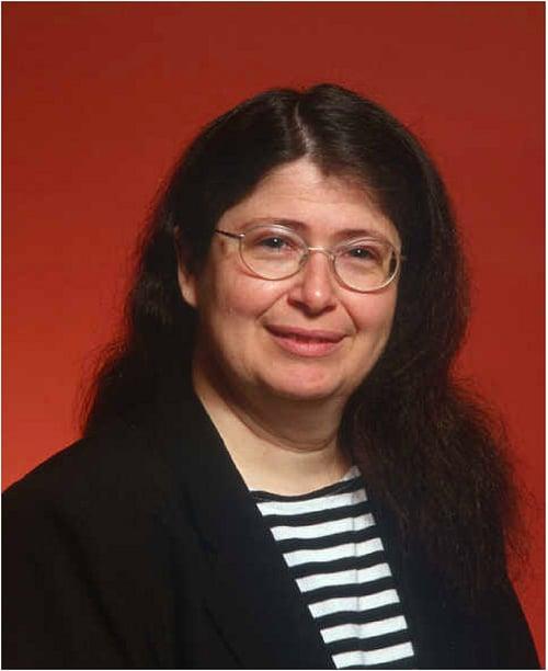 Radia Pelman