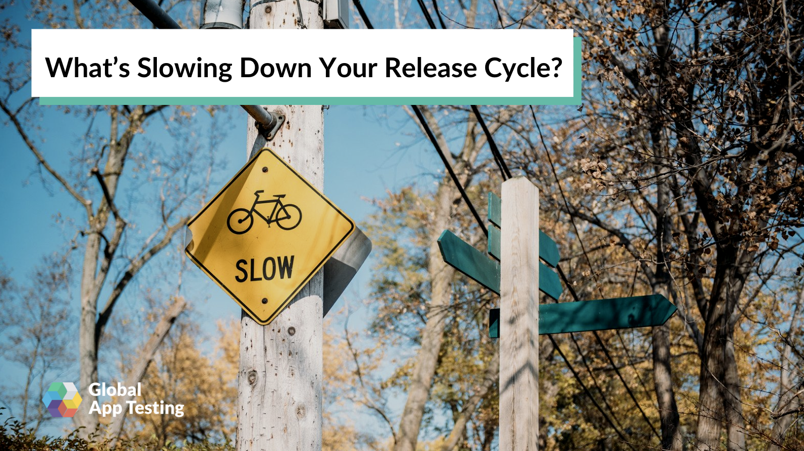 Slow Down Release Cycle