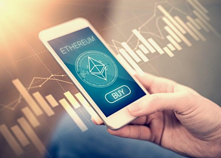 ethereum app