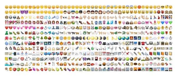 emoji-library-2019