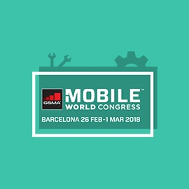 Mobile World Congress 2018 | Our Guide