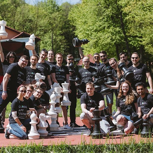 Global App Testing Team