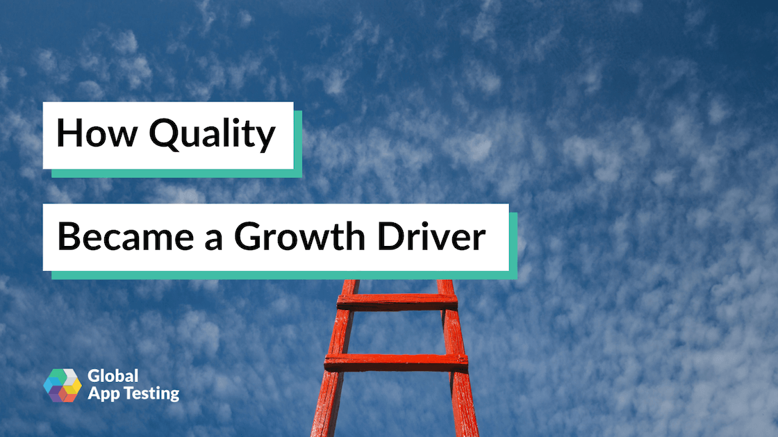 How Quality Became a Growth Driver