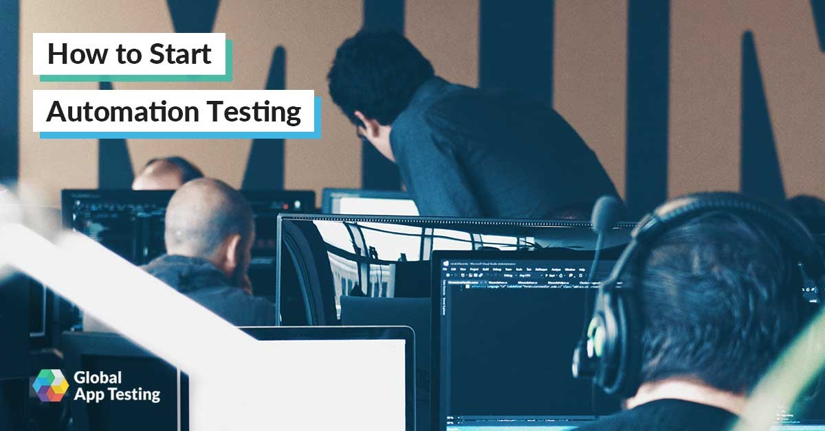 How to Start Automation Testing From Scratch