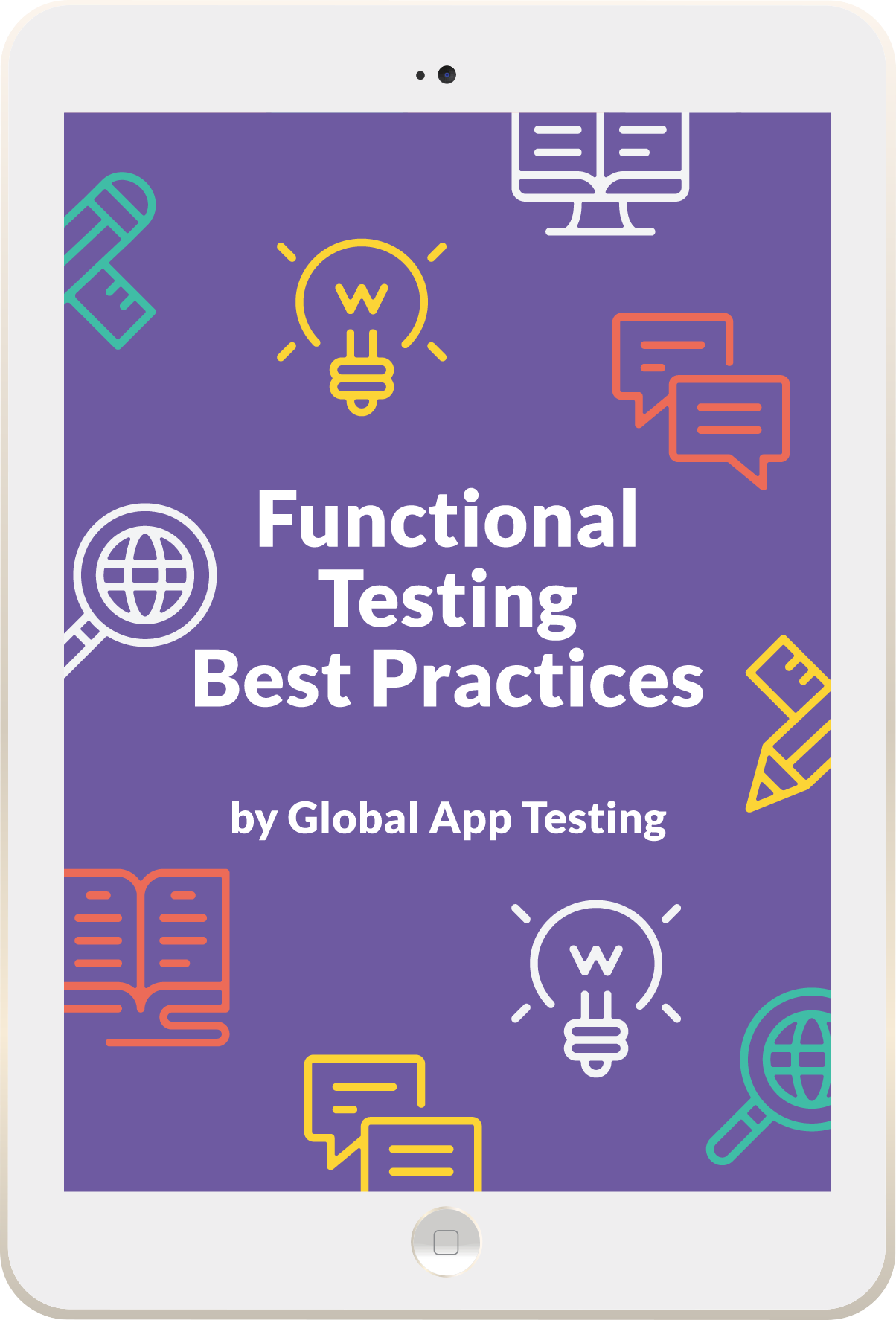 functional testing best practices