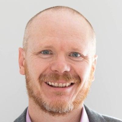 Tim Gould